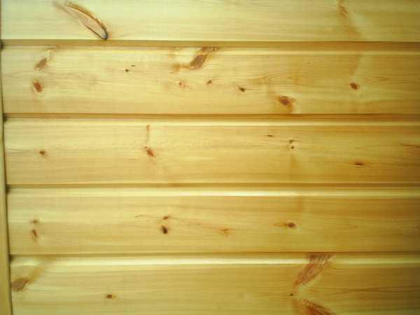Вагонка: популярный строительный материал